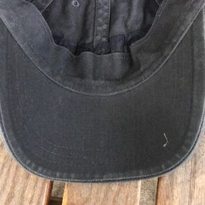 PINK Victoria's Secret Accessories - Victoria's Secret PINK Vintage Look Hat